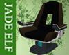 [JE] Sci-Fi Chair