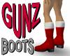 @ Santa Boots