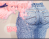♥ Denim Jean Medium