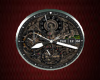 (SR) CLOCK OF GEARS