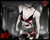 ✚Midnight Blood-Dress