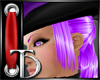 TD-Hat Hair Base1|Orchid