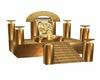 Imperial Golden Throne