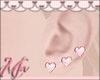 🌸 Valentine Earrings