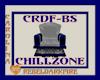 (CR) CRDF-BS Kid Chair