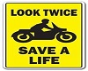 awarness may motorcyle