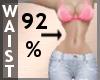 Waist Scaler 92% F A