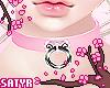 Pink Collar