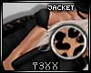 !TX - Puffy Jacket V3