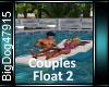 [BD]Couples Float 2