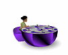 scaled butterfly table