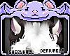 (S) DRV Momo Sheep Ears