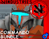 Empire Commando Bundle