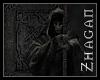 [Z] Arcane War. Statue