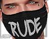 ® Asteri Rude Mask
