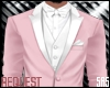 SAS-Candy Suit Pink