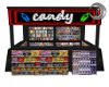 Candy & Drink Stand