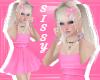 Sissy Pink Outfit Bundle