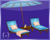 {-} PPt. Beach Loungers