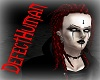 Winered CyberDreads