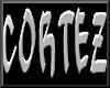 F Chain CORTEZ