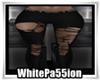 P5* Black Pant  Jana