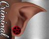 M| Elf Ears Penta V2 Plu