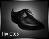 Black Fantasy Shoes