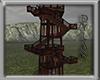 !!D Wooden Watchtower