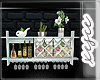 ! Wine rack