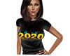 New Year 2020 Shirt (F)