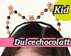 KID CAT EARS