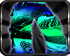 [GEL] Blue/Green cargos