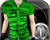 *M Polo Green