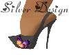 SW Grey Butl Heels