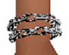 2 Chains Bracelets