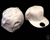 Yums White Hat