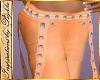 I~Kids OrangeCargo Pants