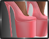 Paris Pink Heels