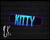 CK-Kitty Collar-Glitch