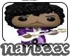 Prince Purple Funko