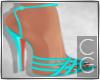 CG | NEON Heels
