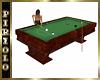 Cherish Pool Table