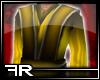 [FR] Yellow Caste Tunic