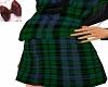 Burg Shorty Skirt 5