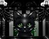 Pvc kitty green