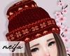 🌸 Amoret Hat Xmas