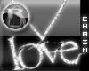 -R- LOVE Chain