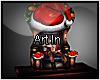 Santa's Throne v.2