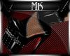 !Mk! Zipper Boots V1